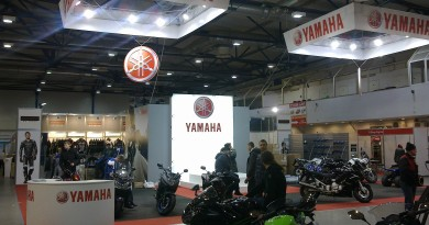Yamaha_Мотобайк 2013