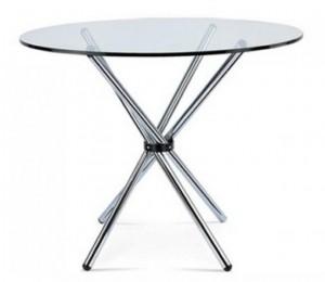 phoca_thumb_l_glass-table-with-chrome-legs-d90-h75-cm